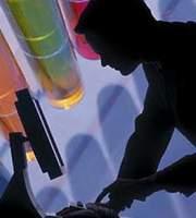 Teste de biochimie